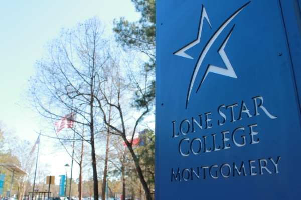 "Students from Lone Star College-Montgomery will perform their production of ""Student Body"" at the Kennedy Center American College Theater Festival on Feb. 25. (Andy Li/Community Impact Newspaper)"
