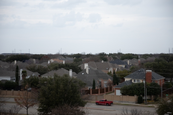 The Feb. 13 town hall will focus on housing and neighborhoods in Plano. (Liesbeth Powers/Community Impact Newspaper)