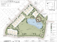 site plan christie estates