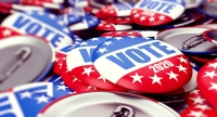 The forum is open to the public and will include candidates who will be on March 3 primary ballots in Collin and Denton counties at the state and county levels. (Courtesy Adobe Stock)
