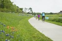 Houston green space