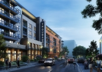 The Troubadour. Rendering Courtesy Wayfinder Real Estate
