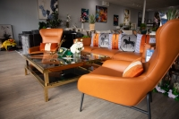 DecoBuys Home Decor opened in late November. (Liesbeth Powers/Community Impact Newspaper)