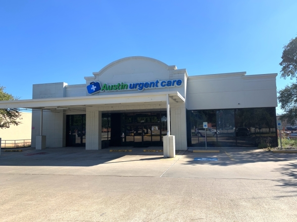 Locally Owned Urgent Care Facility Opens On Jollyville