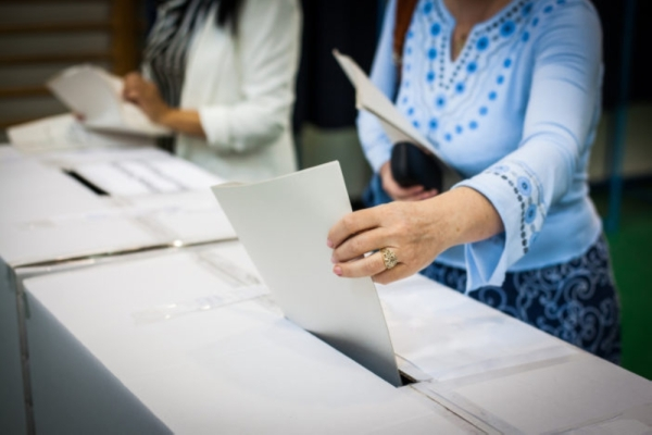 Four candidate filings have been made for Place 1 and Place 4 on Hutto City Council, including two incumbents. (Courtesy Fotolia)