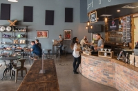 Red Horn Coffee House and Brewing Co. opened in 2015 at 13010 W. Parmer Lane, Ste. 800, Cedar Park. (Community Impact Newspaper file photo)