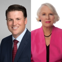 Justin Ray and Merrilee Beazley are both running in the Republican primary election for Texas Representative in District 135.