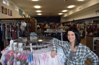 Chloe's Closet has moved to a new location in Katy. (Community Impact Staff)