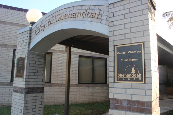 Both Shenandoah and Oak Ridge North will hold early voting from April 20 to 28 ahead of the May 2 general election. (Hannah Zedaker/Community Impact Newspaper).