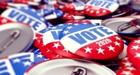 Three candidates are running in the Democratic primary for Texas' 10th congressional district. (Courtesy Adobe Stock)