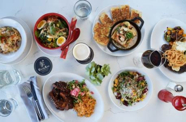 The Thirsty Lion opens Feb. 18 in Chandler (Courtesy Thirsty Lion Gastropub & Grill)