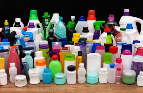 Residents will be able to drop off their household hazardous waste at a city event on Feb. 22. (Courtesy Fotolia)