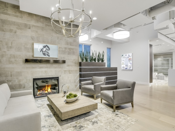 Trendmaker Homes Austin, a design studio that provides a range of appliances, countertops, fixtures and other interior and exterior features, opened Feb. 12. (Courtesy Trendmaker Homes Austin)