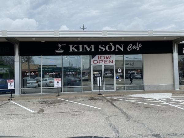 Kim Son Cafe