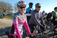 On Feb. 22,  Pedaling the Prairie will host its annual ride, which traverses into Bellville and Katy. (Courtesy Pedaling the Prairie)