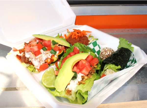Raw vegan food truck The Traveling Carrot finds home in Katy area