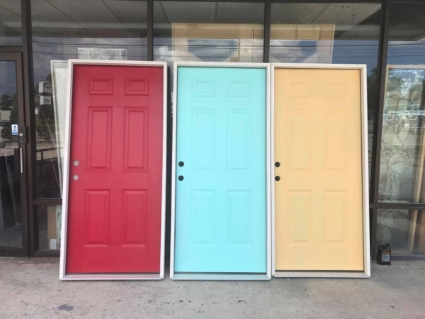 The Door Store to move from Spring to Cypress in March