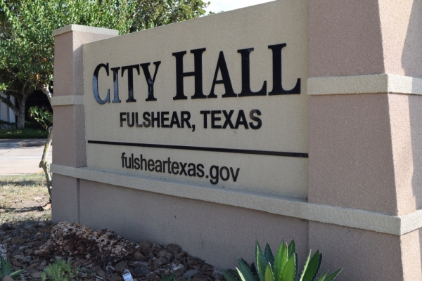 Fulshear City Council met Feb. 18. (Community Impact Newspaper staff)