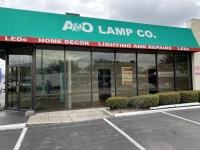 A&O Lamp Company