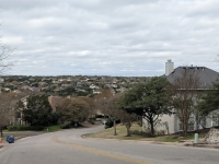 Northwest Austin neighborhood