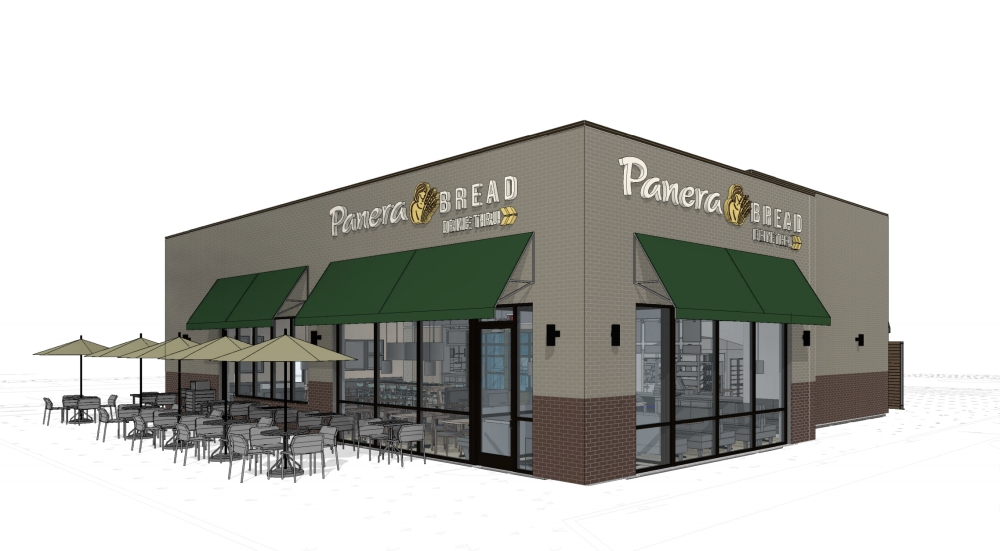 Keller City Council approved a special use permit for the city's first Panera Bread location at a meeting Feb. 18. (Courtesy city of Keller)
