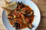 Pacific Table restaurant in Las Colinas
