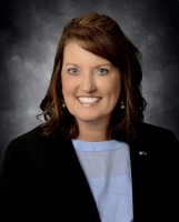 Debbie Gillespie will serve a fourth term as the Place 5 board of trustee member. (Courtesy Debbie Gillespie)