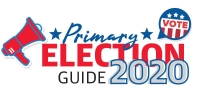 Early voting for the March 3 primary elections began Feb. 18. (Community Impact Newspaper)