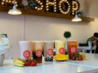 The Boba Shop