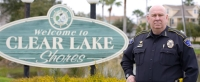 "Tracy ""TK"" Keele, Tracy Keele, Clear Lake Shores police chief, CLS police chief"