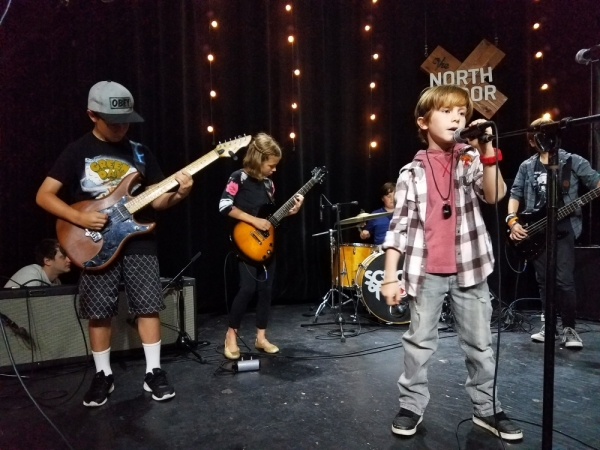 School of Rock is celebrating its grand opening in Southwest Austin. (Courtesy School of Rock)