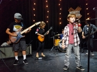 School of Rock is celebrating its grand opening in Southwest Austin. (Courtesy School of Rock)