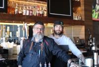 Brad Kircher, Eric Rippey, Nico Heirloom Kitchen
