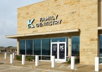K Family Dentistry opened Dec. 17 in Pflugerville. (Courtesy K Family Dentistry)
