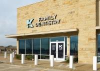 K Family Dentistry opened Dec. 17 in Pflugerville. (Courtesy K Family Dentistry)