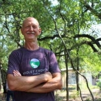 Cofer will retire from his position in April. (Courtesy Hill Country Conservancy)