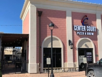 Center Court Pizza & Brew plans to open a new location in Vintage Park, located at 138 Vintage Park Blvd., Bldg. F, Ste. L, Houston, in early March. (Courtesy Center Court Pizza & Brew)