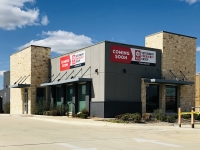 A Veterinary Emergency Group emergency pet hospital will open at 9101 N. Freeway, Fort Worth, in 2020. (Ian Pribanic/Community Impact Newspaper)