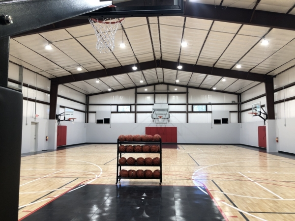 Home Court Training Center Now Open In Manchaca Community Community Impact Newspaper