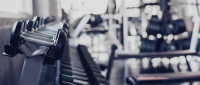 Simple Gym is a 24/7 fitness center. (Courtesy Adobe Stock)
