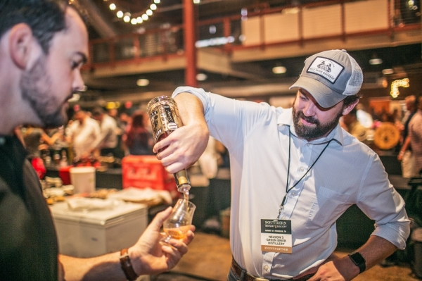 Made South will host the Southern Whiskey Society event at The Factory in Franklin on Feb. 29. (Courtesy MADE SOUTH/Silver Highway)