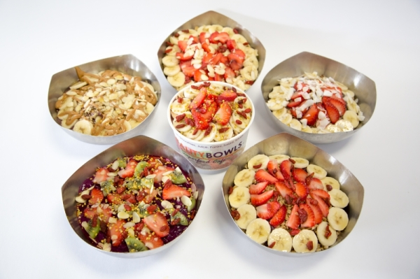 Vitality Bowls is now open in Southlake. (Courtesy Vitality Bowls)