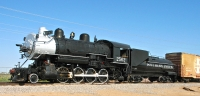 Arizona Railway Day is Feb. 29 in Chandler. (Courtesy city of Chandler)