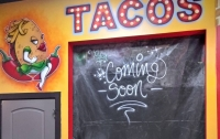 Hot Taco is scheduled to open Feb. 28 inside the Oak Street Food & Brew in Roanoke. (Courtesy Hot Taco)