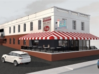 Elliston Place Soda Shop closed in November in Nashville but is expected to reopen in a new space. (Courtesy Elliston Place Soda Shop)