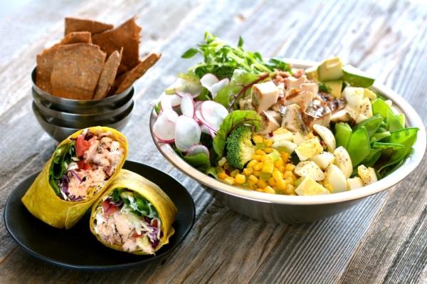 Salata will open its first Conroe location on Feb. 28. (Courtesy Salata)