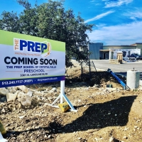The PREP School of Crystal Falls, a private preschool, will open in May in Leander. (Courtesy The PREP School of Crystal Falls)