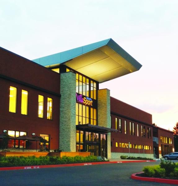 VillaSport Athletic Club and Spa Cinco Ranch opens March 5. (Courtesy VillaSport Athletic Club and Spa)