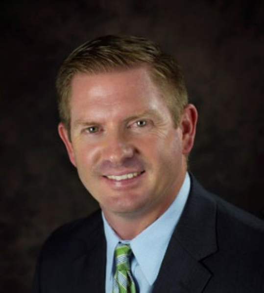 Newly named Plano ISD Senior High School athletic director and head football coach Cody Moore has reconsidered his position with the district. (Courtesy Plano ISD)