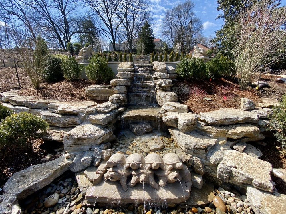 Cheekwood's Bracken Foundation Children's Garden will be open to the public beginning March 7. (Courtesy Cheekwood Estate and Gardens)